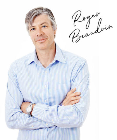 Roger Beaudoin - CEO and Founder of Restaurant Rockstars