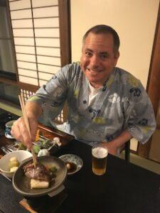 Stu Maloff, Founder Restaurant Brands