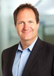 . Paul Edmondson, Vice President of Proctor & Gamble Professional