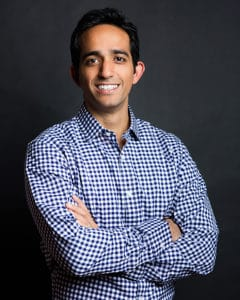 Manik Suri Founder and CEO of www.hellotherma.com