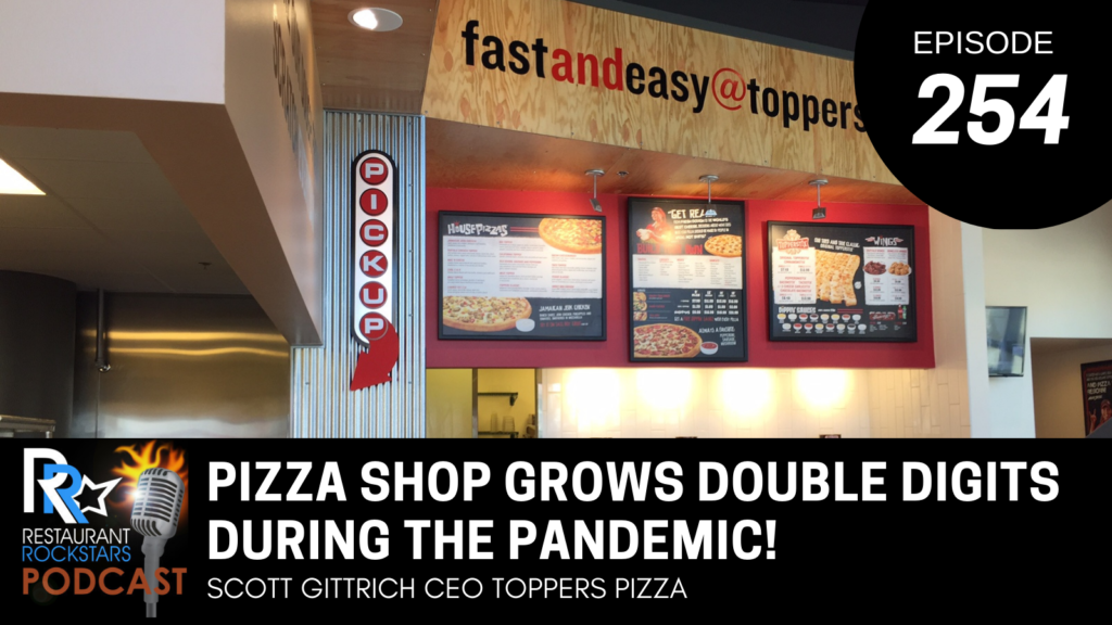 Episode 254 Pizza Shop Grows Double Digits During Pandemic